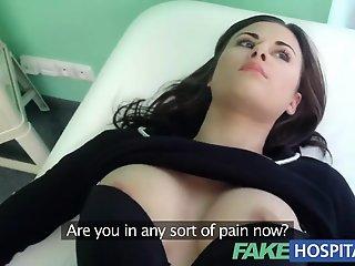 Fake Hospital Sexual..
