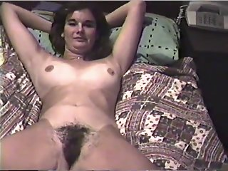 My first wife, fucked on vhs..
