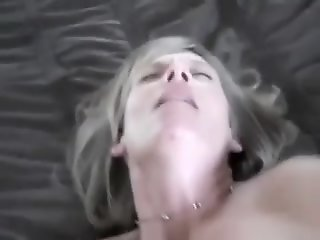 Drunk Mom Fucked by Dad in..