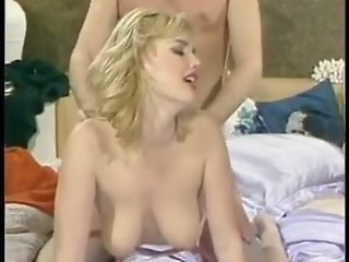 A very hot classic orgy with..