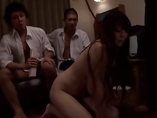 3 Days Of Hitomi Young Wife..